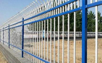 云南锌钢围栏